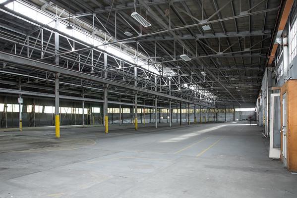 Arts District Warehouse 2