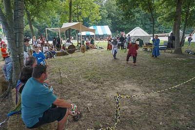 Mid-South Renaissance Fair - 2