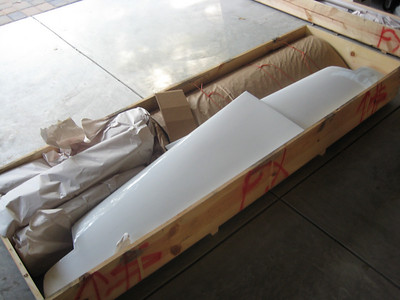 Wing kit