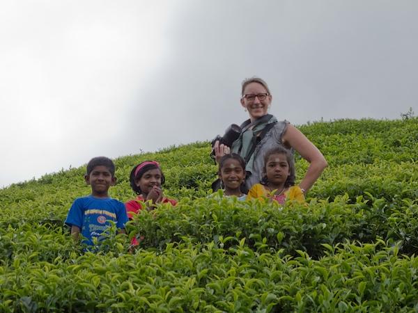 career break travel adventures in Sri Lanka
