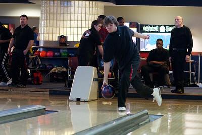 2012, East Kentwood Bowling