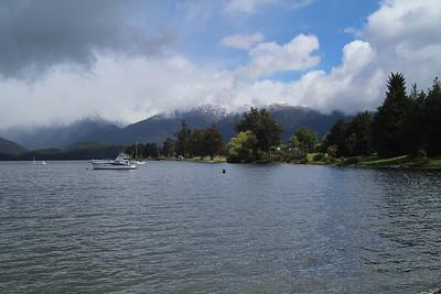 New Zealand Tramping - Milford, Routeburn, Tongariro Crossing
