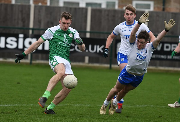 London v Waterford NFL March 2019