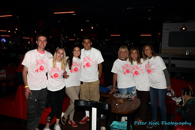 Bowling Over Breast Cancer 2017