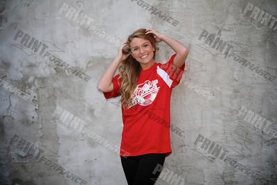 Courtney Mallett