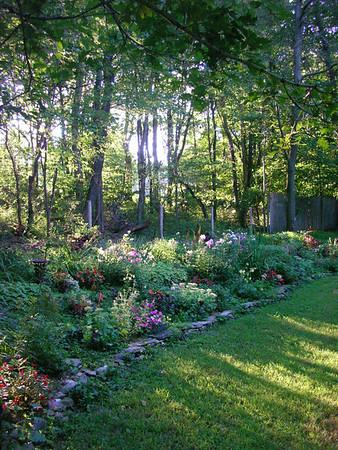 2006-08 Marilyn's Garden