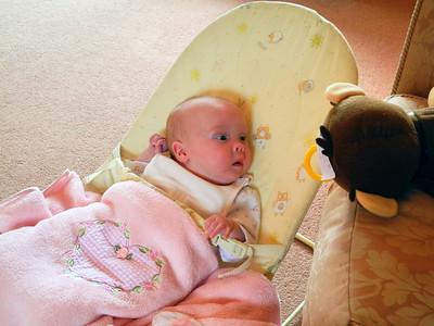 First Babysitting
