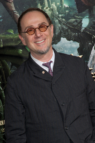 HOLLYWOOD, CA - FEBRUARY 26: Actor John Kassir attends the premiere of New Line Cinema's 'Jack The Giant Slayer' at TCL Chinese Theatre on Tuesday, February 26, 2013 in Hollywood, California. (Photo by Tom Sorensen/Moovieboy Pictures)