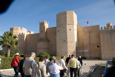 Monastir - fortress