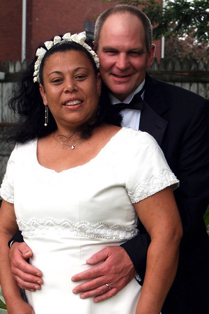 Gomez Family Wedding