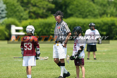 06/16/2007 (4th Grade Boys) Ridgewood vs. Garden City Maroon