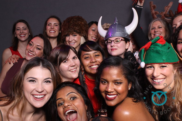 Helpshift Holiday Party
