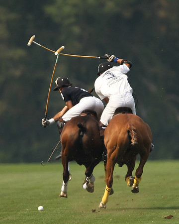 Greenwich Polo Sept 2011 - Best Of