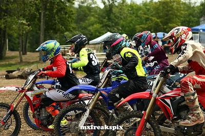 Switchback MX Race 6/27/20