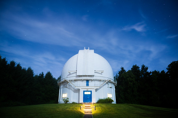 David Dunlap Observatory - University of Toronto / Royal Astronomical Society of Canada