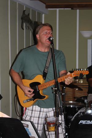 2010 Tiki Party with Seabillies