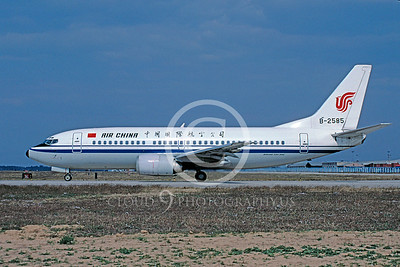 Air China Airline Boeing 737 Airliner Pictures