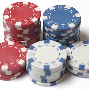 Poker stills