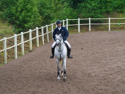 T. Liljenvall alias Pale rider