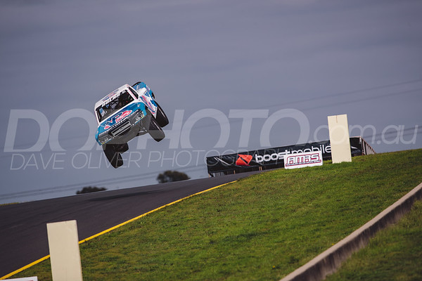 AMRS - Oct 28th - Sydney Motorsport Park