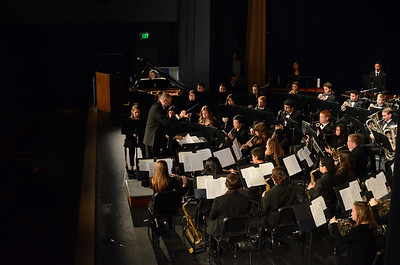 Feb 22, 2014 - Wind Ensemble I @ Pre-Festival