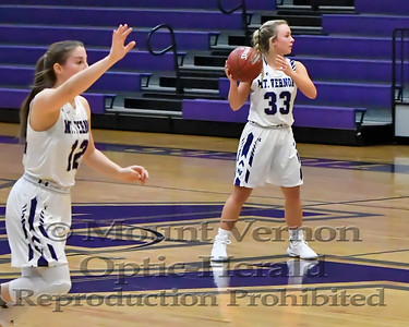 2018 Varsity Lady Tigers Basketball Galleries