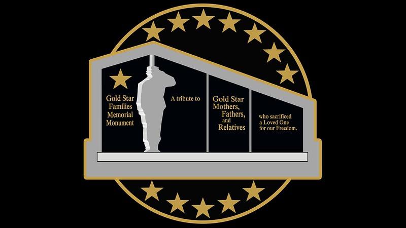 Gold Star Memorial Dedication - 05/13/2021