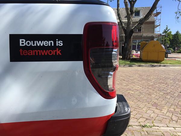 TEAM MAPITO Van Wijnen Bewoners film | Project 303 Middelburg