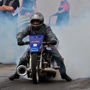 WMDRA Speedworld 2012