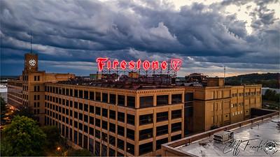 9-30-2020 Firestone Sign