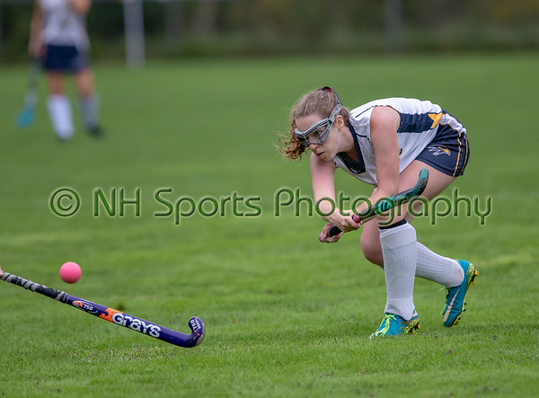 2018 - Field Hockey