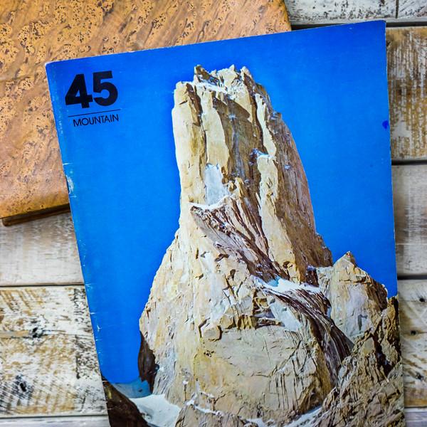 Mountain 45