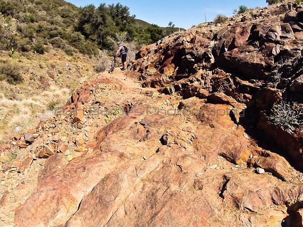GoPro Noble Canyon 04/13/13