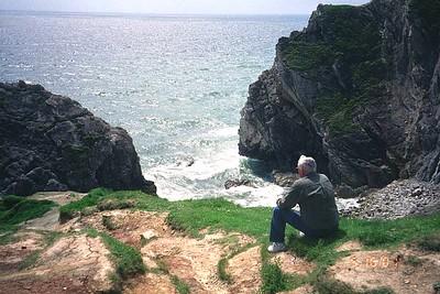 Old Man & the Sea