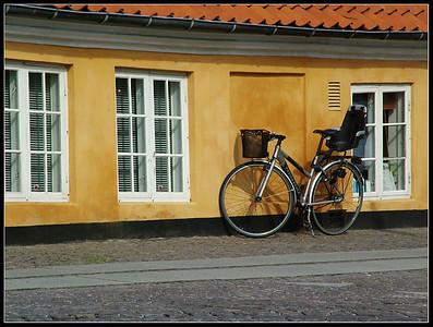 Køge - city
