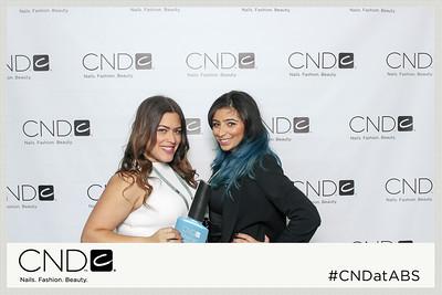cnd tradeshow day 1