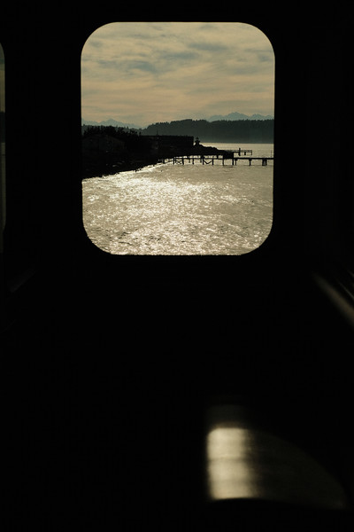 Whidbey Island Trip