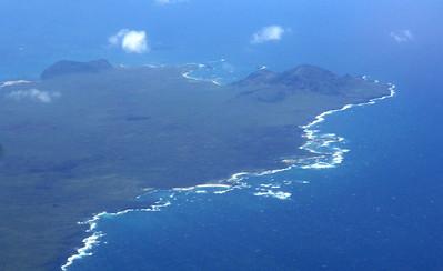 Ecuador 2011 Galapagos Scenes