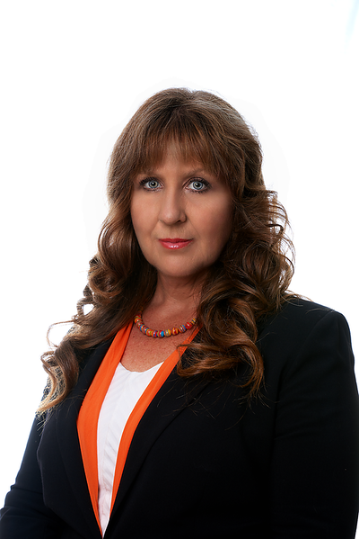 Linda Janse van Rensburg