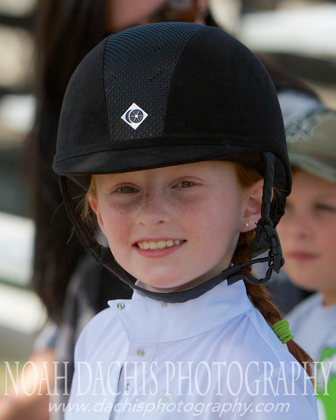 Sussex County Fair Horse Show 2014