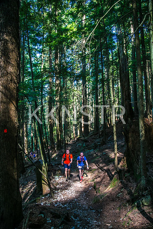 Jul 14, 2018 - The forest at Grouse Mountain