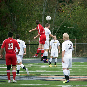Montour vs West Allegheny 2011