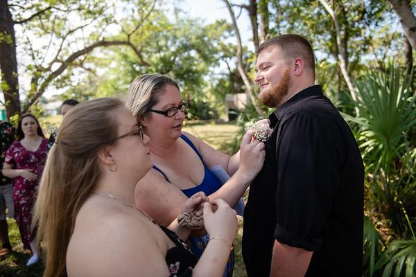 March 2020 Wedding