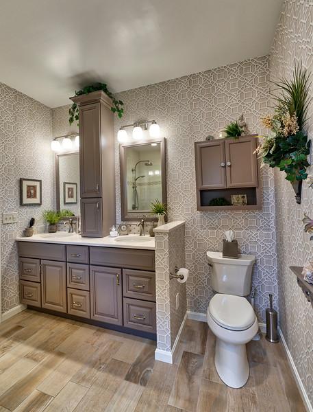 Weaver Bathroom 2018
