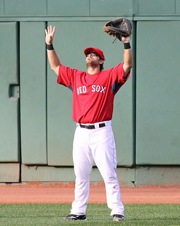 Red Sox, September 8, 2009