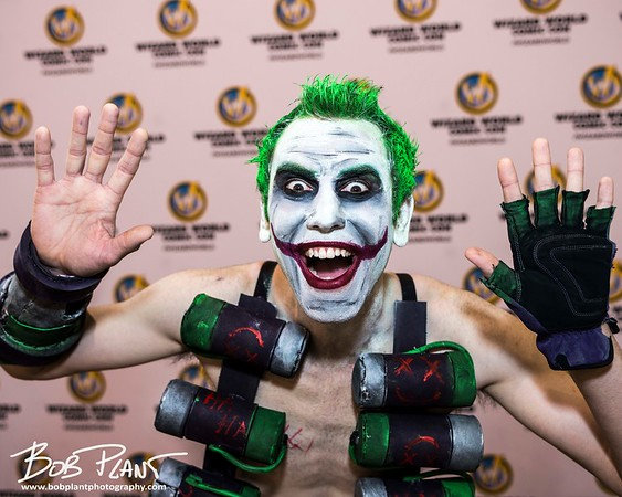 Wizard World Comic Con 2017-6-3