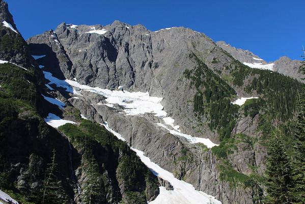 Cascade Pass-August 2012