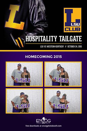 L Club Homecoming (prints)