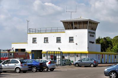 St Angelo Airport, Enniskillen