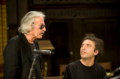 Enrico Rava / Stefano Bollani